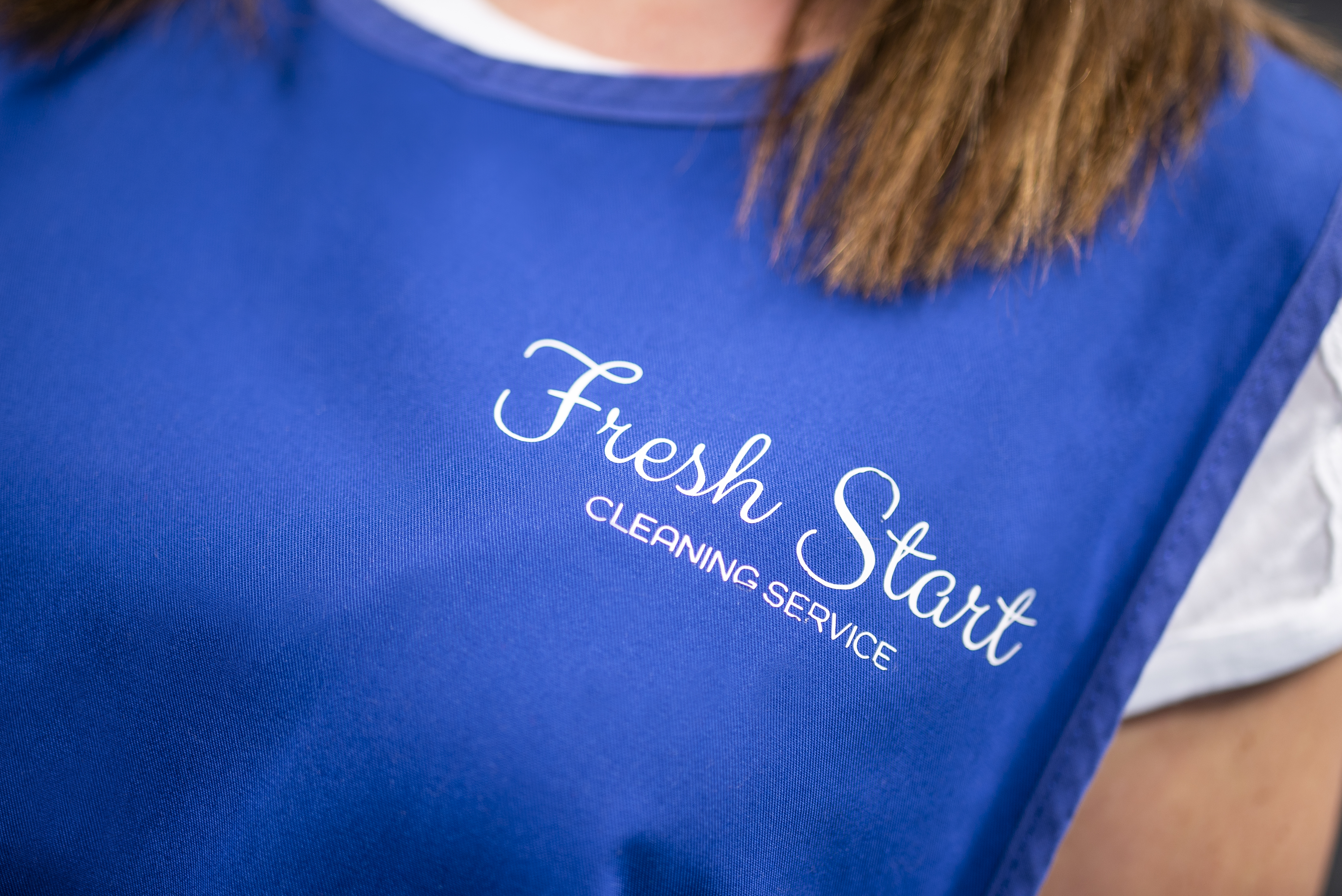 About Fresh Start